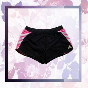 Women's Adidas Medium running shorts